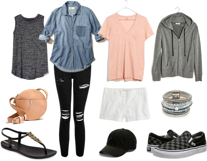 What To Wear In San Diego Throughout The Year