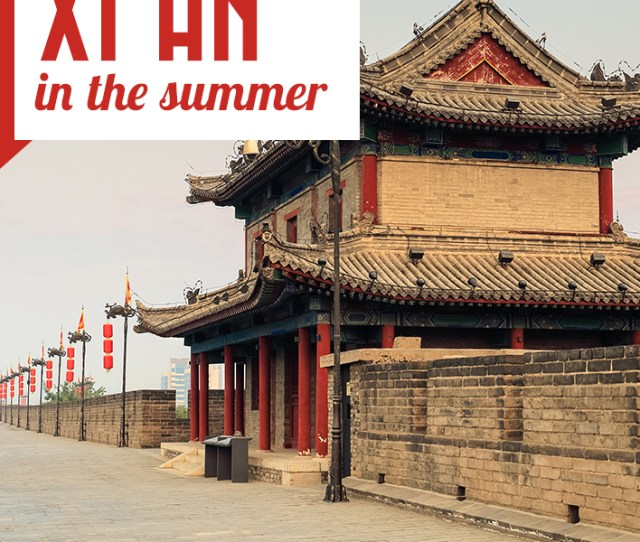 What To Wear In Xian China