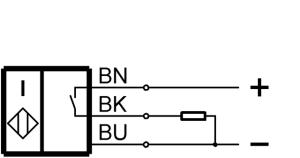 Baluf Proximity Sensor