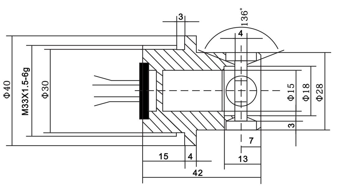 YA-7 Pressure Sensor