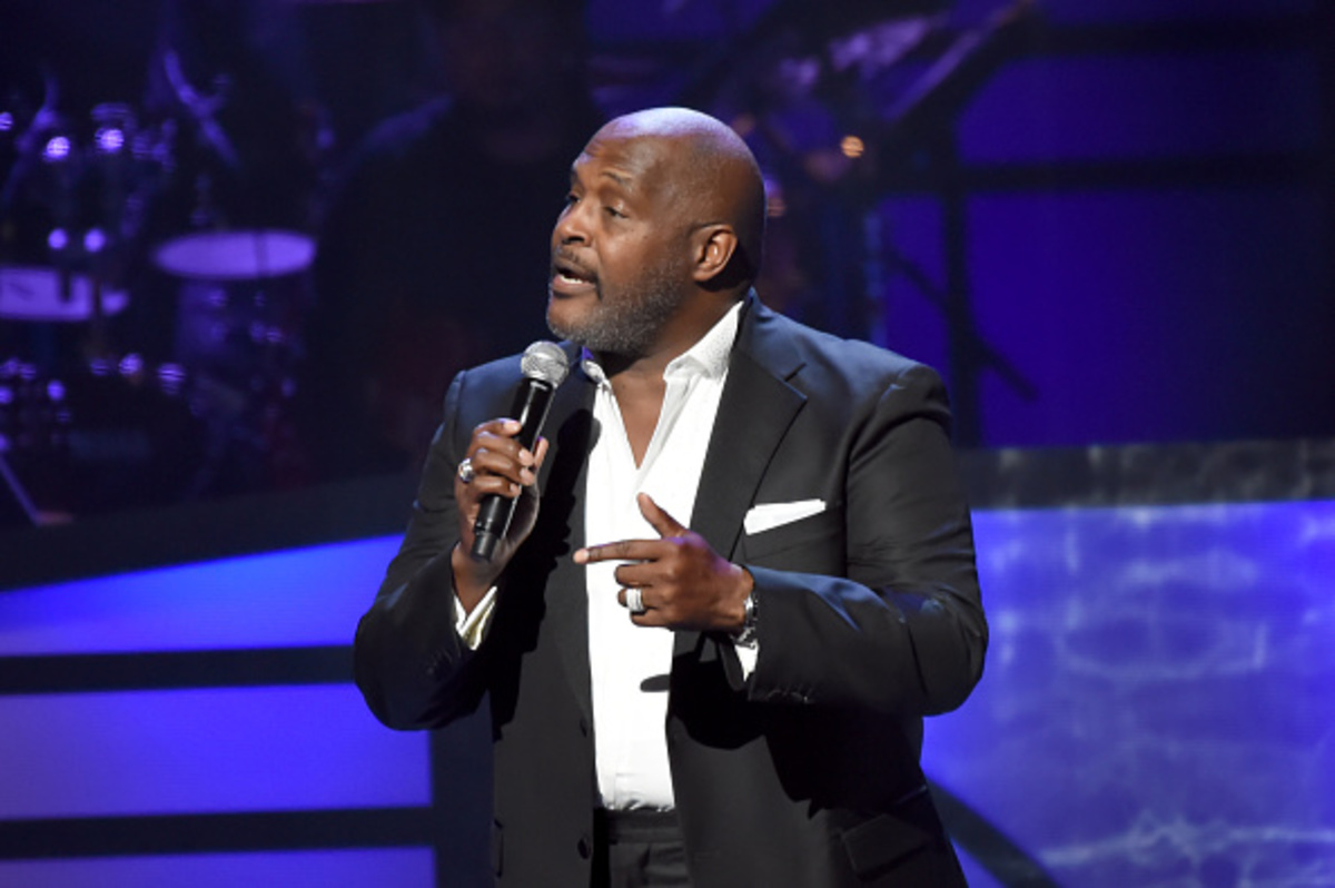 Bishop Marvin L. Winans RECOVERS from The CoronaVirus