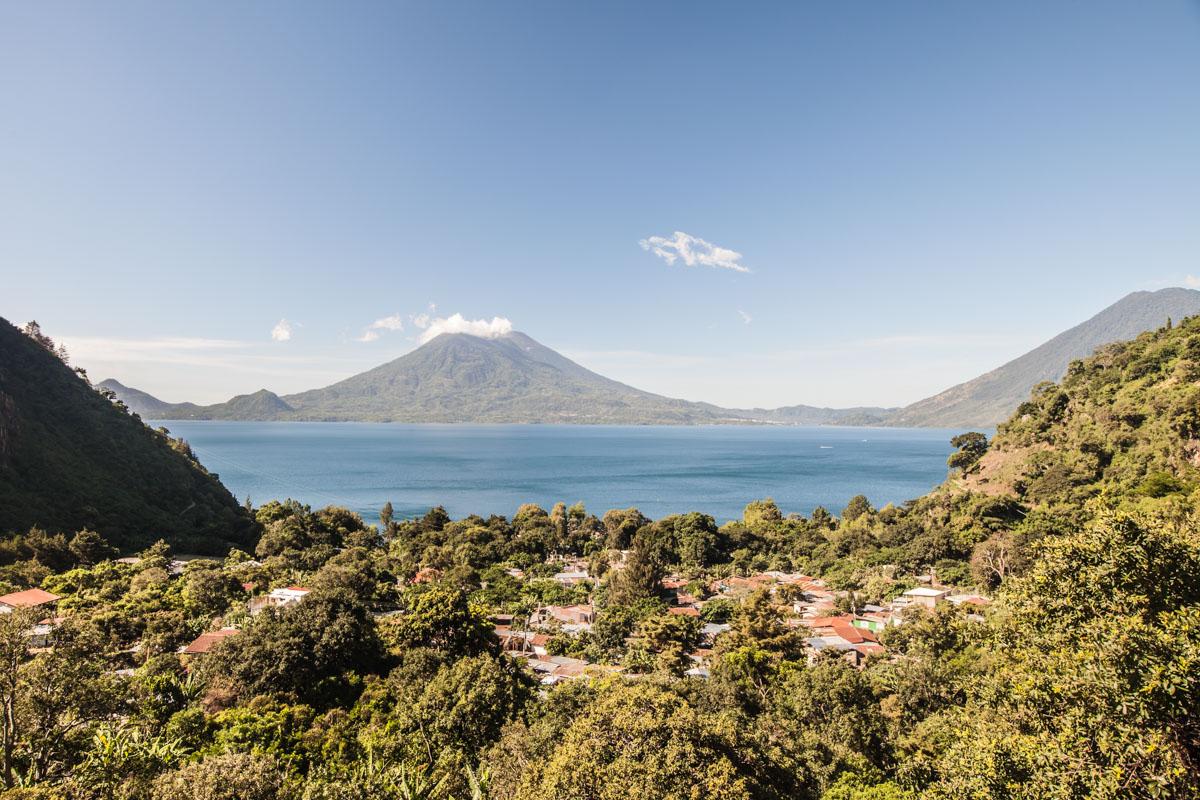 Jaibalito, Guatemala - Lake Atitlán - Vezzani Photography