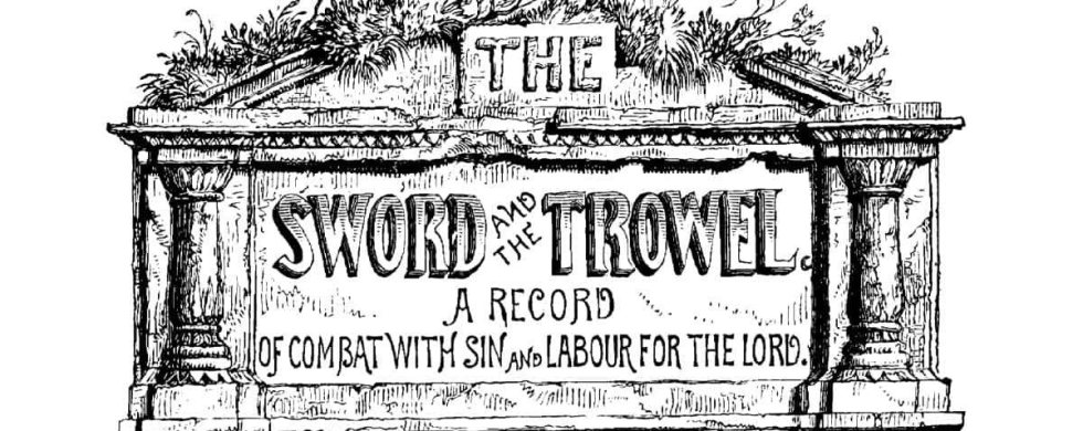 Charles Spurgeon & The Downgrade Controversy