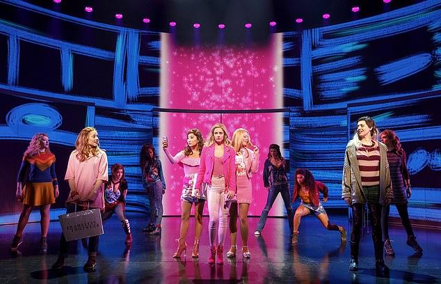 Lo último: la adaptación musical de Broadway de Tina Fey de Mean Girls ha sido cerrada en medio del cierre en curso en Broadway en medio de la pandemia de coronavirus