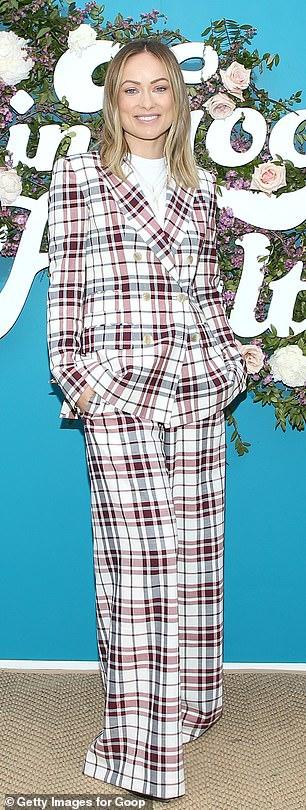 Comentarios controvertidos: Olivia Wilde obligada a LIMITAR los comentarios en la publicación que revela que está de vuelta en el set con su novio Harry Styles ... después de ser trolleada por su romance