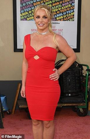 Historia familiar: Felicia Culotta conoció a Britney Spears a mediados de 1980 cuando tenía cinco años.