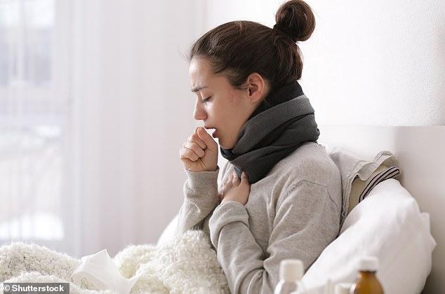 Los científicos de la Universidad de Essex crearon la herramienta de detección primaria rápida, que puede diagnosticar con precisión a las personas con el virus con solo el sonido de la tos.