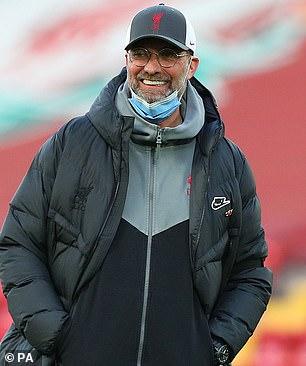 Jurgen Klopp podría intentar fichar a Jadon Sancho si Mohamed Salah se marcha este verano