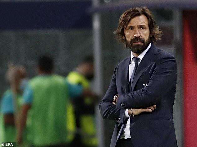 La leyenda italiana Andrea Pirlo ha seleccionado cinco batallas clave que cree que decidirán la final del domingo.