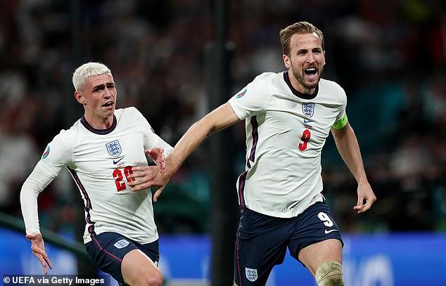 La final del domingo será el tercer partido eliminatorio de Inglaterra que se jugará en el estadio de Wembley.