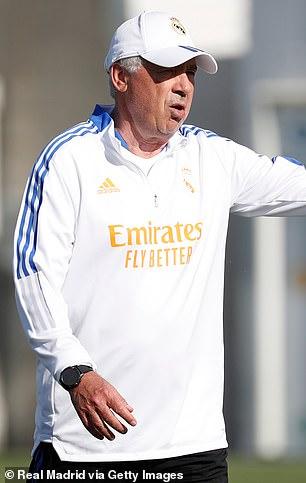 Carlo Ancelotti ha llegado al Real Madrid confiando en que Gareth Bale esté lo suficientemente motivado como para recuperar su forma goleadora con la famosa camiseta blanca