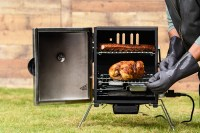 MES 20|B Patio-2-Portable Electric Smoker  Masterbuilt ...