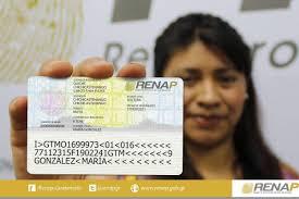Documento Personal de Identificación