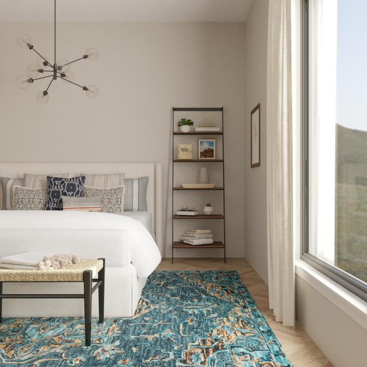 Transitional Bedroom Design Ideas And Styles From Modsy Designers