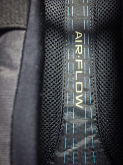 Photo backpacks get more comfortable all the time