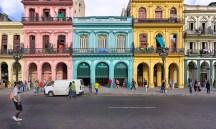 Sweet Home Havana