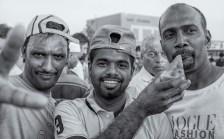 Those who build Dubai