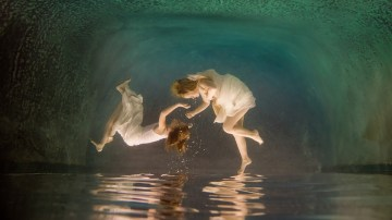 Procssing Underwater Photos