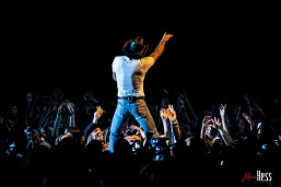 Concert photography by Alan Hess