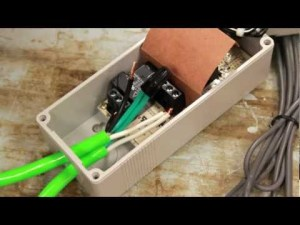 How to wire a Ranco ETC 111000 Digital Temperature