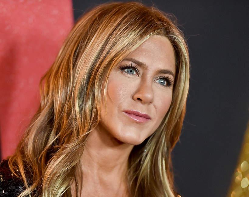 Jennifer Aniston has alcohol problems?  Western media reports