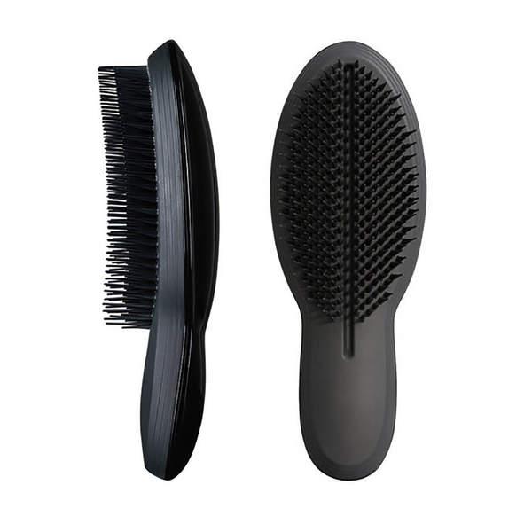 J.Lo hair cosmetics brush Tangle Teezer