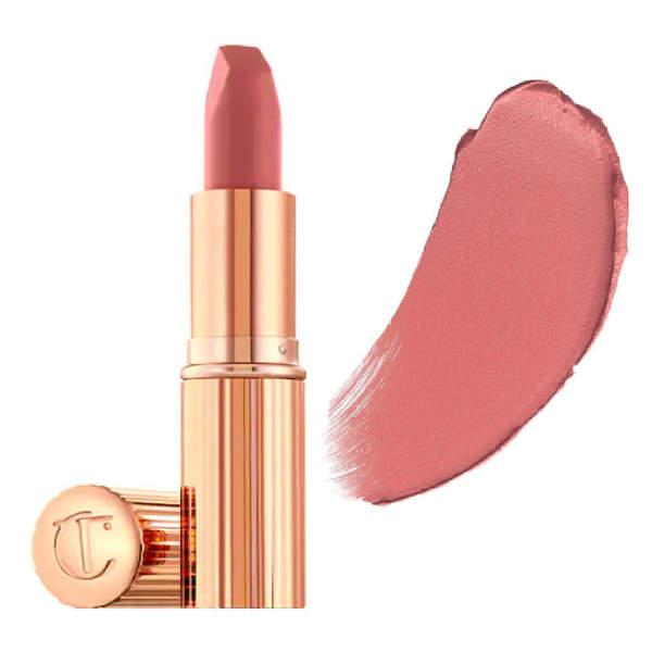 Meghan Pillow Talk lipstick