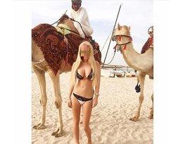 Afera Dubajska według Piotra Krysiaka. Kto uprawiał seks z szejkami za kasę?
