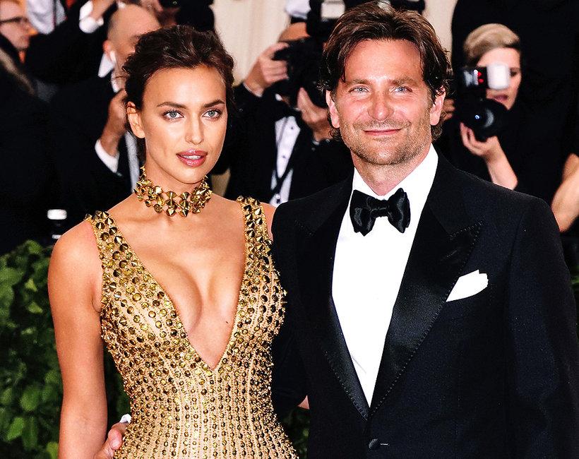 Bradley Cooper and Irina Shayk - the secrets of the couple's relationship