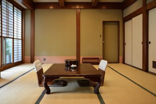 Dormir dans un ryokan de luxe  Karatsu Saga  VOYAPON