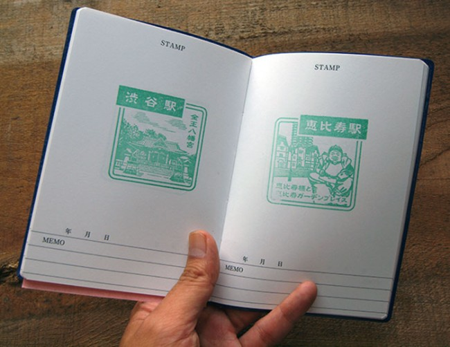 prepare your notebook japan