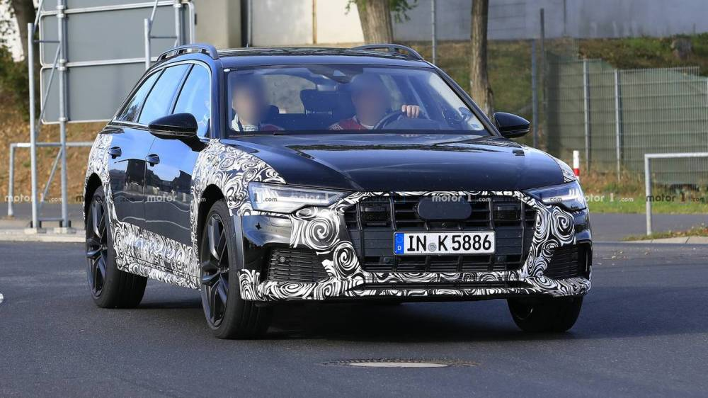 medium resolution of 64 a 2020 audi q6 exterior