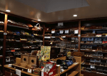 The Bell Pipe & Tobacco Shop