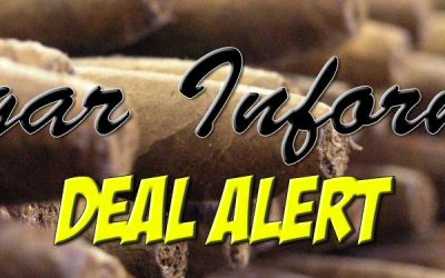 Exclusive Deals from Cigar Page