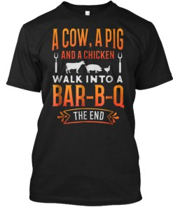 Barbecue Bbq Joke T Shirt Gift For Grill