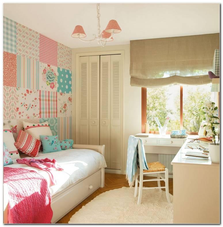Dormitorio Nia 10 Aos
