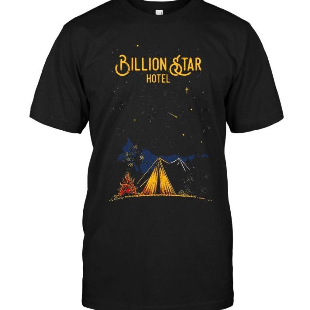 Billion Star Hotel Shirt