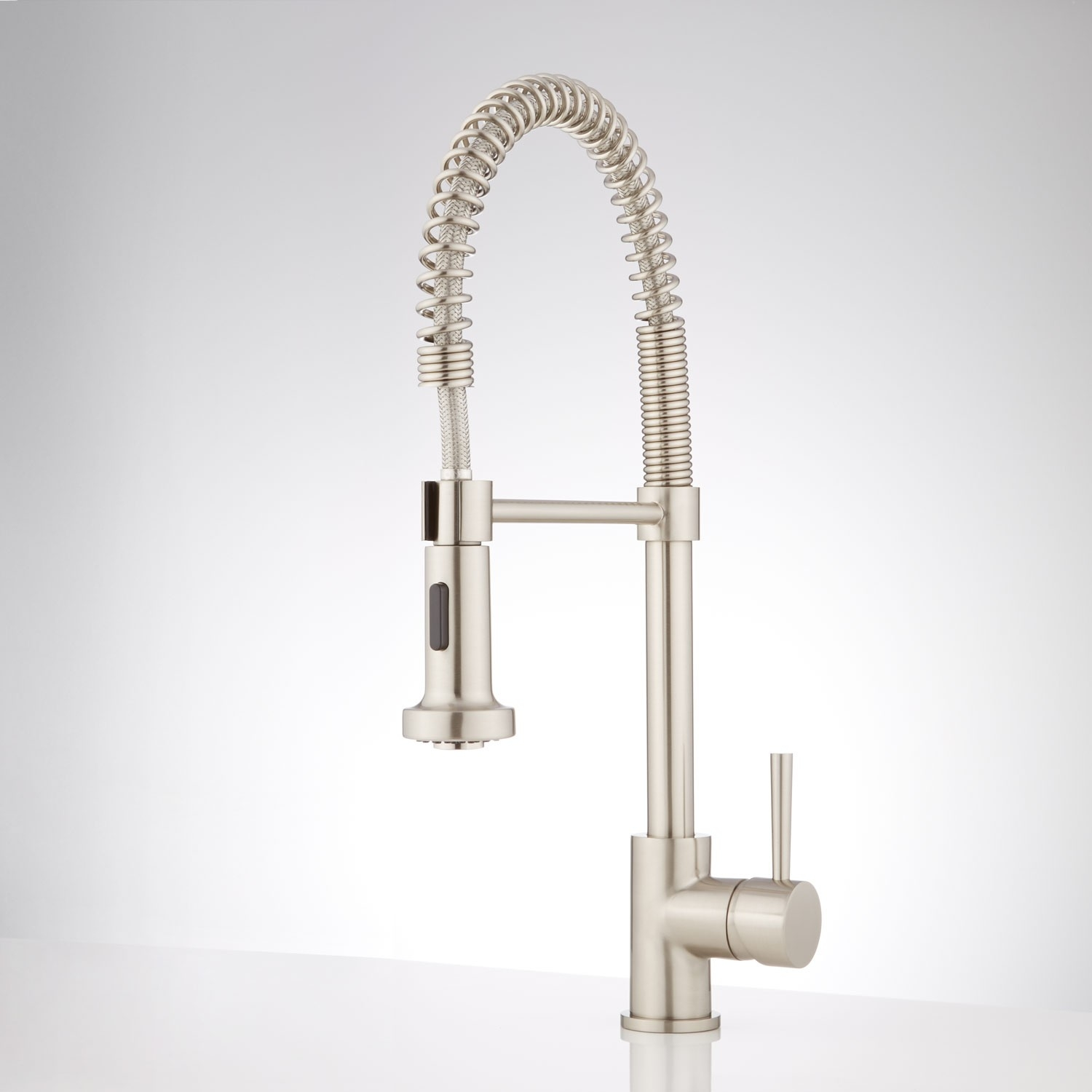 The constant dripping that keeps you awake at night is not as hard to fix as you might have thought. Kohler Coil Spring Faucet