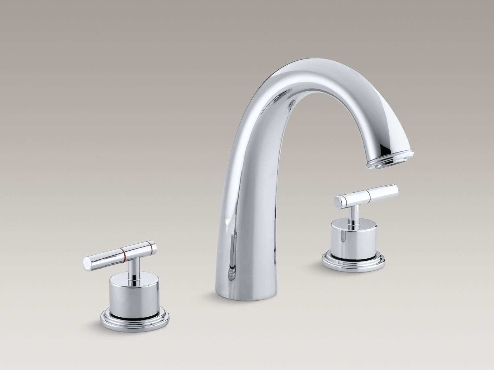 If you cringe at the high rates for plumbers, take comfort in knowing that replacing an outdated or leaky faucet is easier than you think. Kohler Taboret Bathroom Faucet