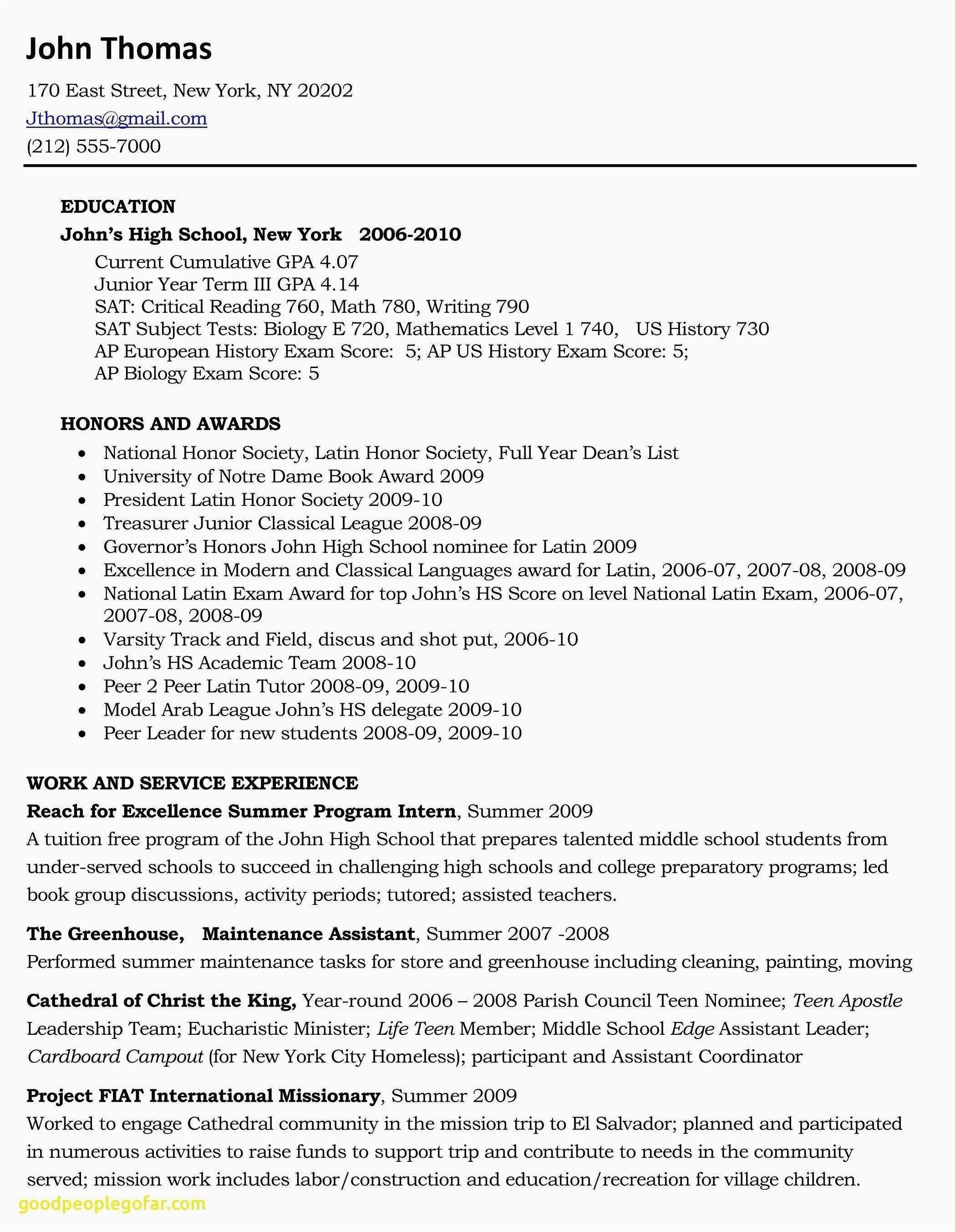 99 Sample Cleaning Resume House Cleaning Resume Lovely