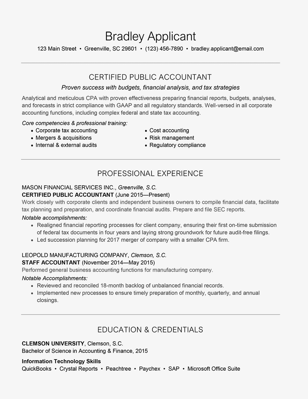 Tax Accountant Cover Letter Management Accountant Cv Example Best Of Accounting Job