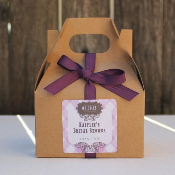 MODwedding Finds Chic Wedding Favor Ideas From The Favor