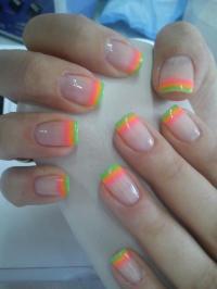 Wedding Nail Designs - 20 Adorable Nail Design Ideas ...