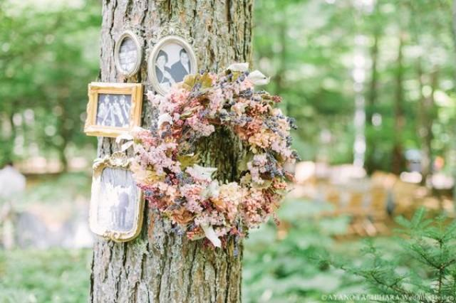 Garden Wedding Decorations Pinterest