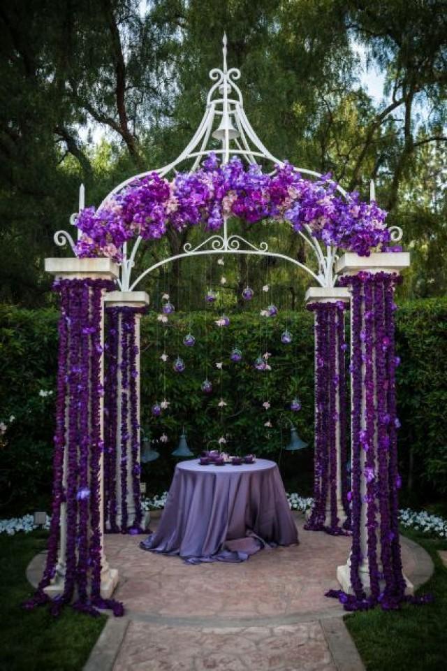 Garden Eden Decoration