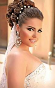 gorgeous bridal hairstyles