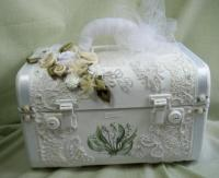 Shabby Wedding - Shabby Chic #2054709 - Weddbook