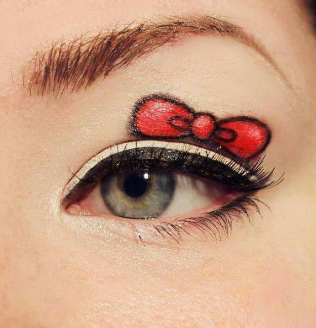 Silver Animal Print Wallpaper Top 9 Eye Makeup For Big Eyes Styles At Life