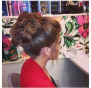 hair salon dekor joy studio design