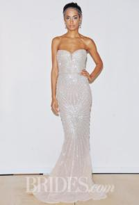 Rafael Cennamo Wedding Dresses Spring 2015 Bridal Runway ...